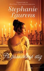 På passionens stig (e-bok) av Stephanie Laurens