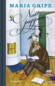 Nattpappan (e-bok) av Maria Gripe