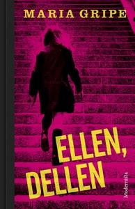 Ellen, dellen (e-bok) av Maria Gripe