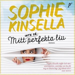 Mitt (inte så) perfekta liv (ljudbok) av Sophie