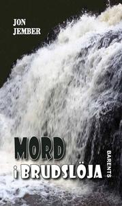 Mord i Brudslöja (e-bok) av Jon Jember