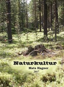 NATURKULTUR (e-bok) av Mats Hagner
