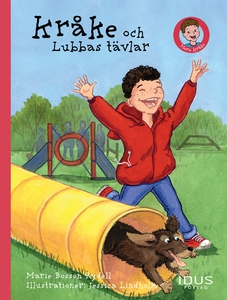 Kråke och Lubbas tävlar (e-bok) av Marie Bosson