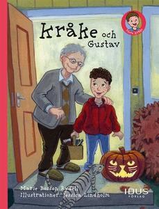 Kråke och Gustav (e-bok) av Marie Bosson Rydell