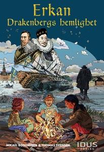 Erkan - Drakenbergs hemlighet (e-bok) av Mikael