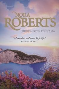 Huokausten poukama (e-bok) av Nora Roberts