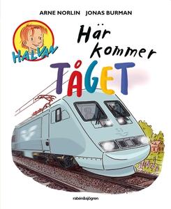 Här kommer tåget (e-bok) av Arne Norlin