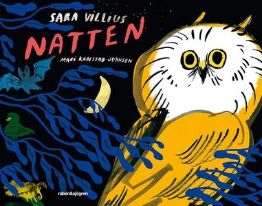 Natten (e-bok) av Sara Villius