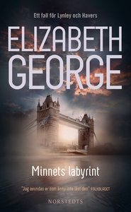Minnets labyrint (e-bok) av Elizabeth George
