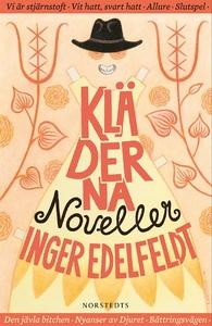 Kläderna (e-bok) av Inger Edelfeldt