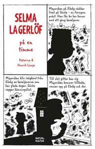Selma Lagerlöf på en timme (e-bok) av Henrik La