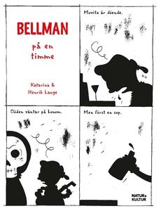 Bellman på en timme (e-bok) av Henrik Lange, Ka