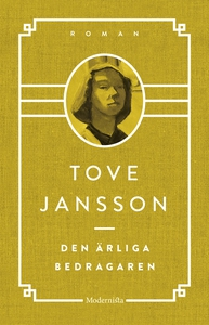 Den ärliga bedragaren (e-bok) av Tove Jansson