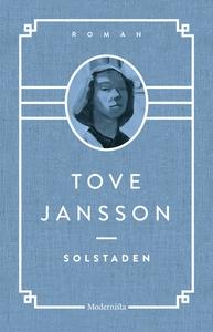 Solstaden (e-bok) av Tove Jansson