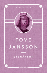 Stenåkern (e-bok) av Tove Jansson