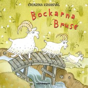 Bockarna Bruse (e-bok) av Catarina Kruusval