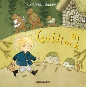 Guldlock (e-bok) av Catarina Kruusval