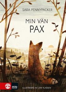 Min vän Pax (e-bok) av Sara Pennypacker