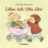 Ellen och Olle åker