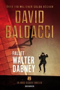 Fallet Walter Dabney (e-bok) av
