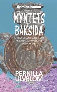 Myntets baksida: Kriminalroman (e-bok) av Perni
