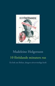 10 förödande minuters rus: En bok om förlust, d
