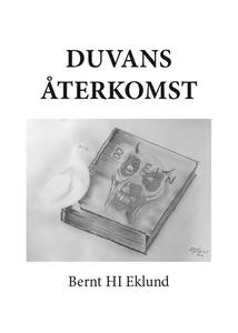 Duvans återkomst (e-bok) av Bernt Eklund