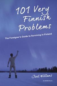 101 Very Finnish Problems (e-bok) av Joel Willa