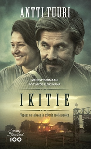 Ikitie (e-bok) av Antti Tuuri