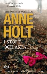 I stoft och aska (e-bok) av Anne Holt