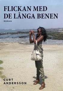 Flickan med de långa benen (e-bok) av Curt Ande