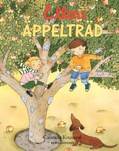 Ellens äppelträd (e-bok) av Catarina Kruusval