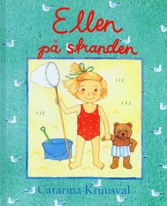 Ellen på stranden (e-bok) av Catarina Kruusval