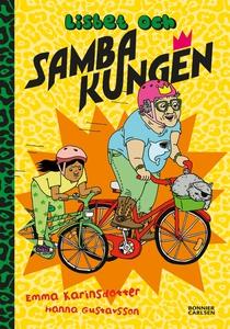 Lisbet och Sambakungen (e-bok) av Emma Karinsdo