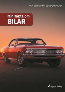 Minifakta om bilar (e-bok) av Per Straarup Sønd