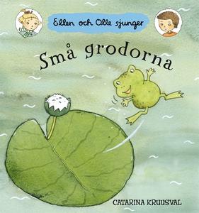 Små grodorna (e-bok) av
