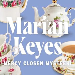 Mercy Closen mysteeri (ljudbok) av Marian Keyes