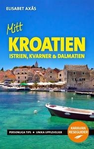 Mitt Kroatien (e-bok) av Elisabet Axås