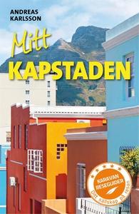 Mitt Kapstaden (e-bok) av Andreas Karlsson