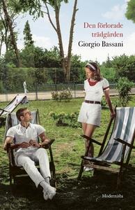 Den förlorade trädgården (e-bok) av Giorgio Bas