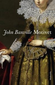 Motivet (e-bok) av John Banville