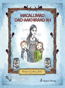 Fröken Spöke (somalisk) (e-bok) av Kerstin Lund