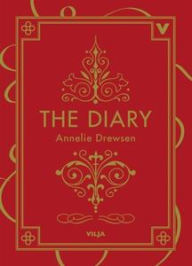 The diary (e-bok) av Annelie Drewsen