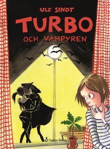 Turbo och vampyren (e-bok) av Ulf Sindt