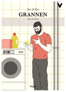 Grannen (e-bok) av Ann Gomér