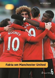 Fakta om Manchester United (e-bok) av Peter Bej