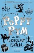 Poppy Pym och den förhäxade pjäsen