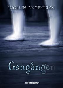 Gengången (ljudbok) av Ingelin Angerborn