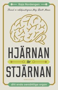 Hjärnan är stjärnan : Ditt enda oersättliga org