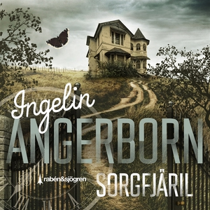 Sorgfjäril (ljudbok) av Ingelin Angerborn